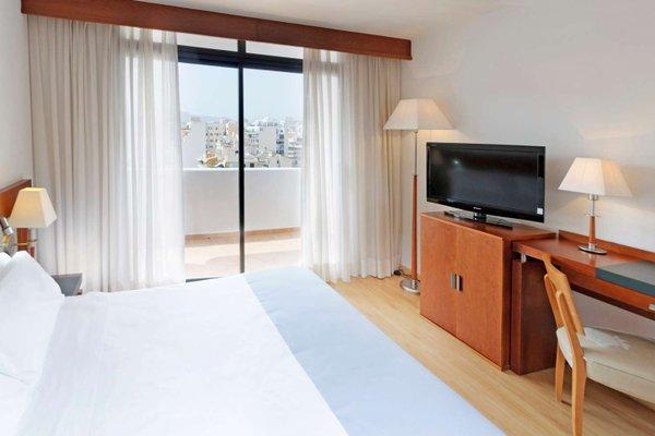 Tryp Palma Bellver Hotel - фото 3