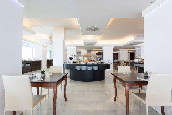 Tryp Palma Bellver Hotel - фото 9