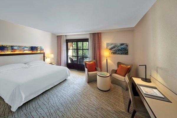 Sheraton Mallorca Arabella Golf Hotel - фото 50