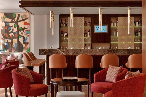 Sheraton Mallorca Arabella Golf Hotel - фото 10