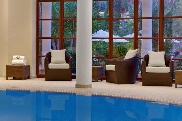 Sheraton Mallorca Arabella Golf Hotel - фото 15
