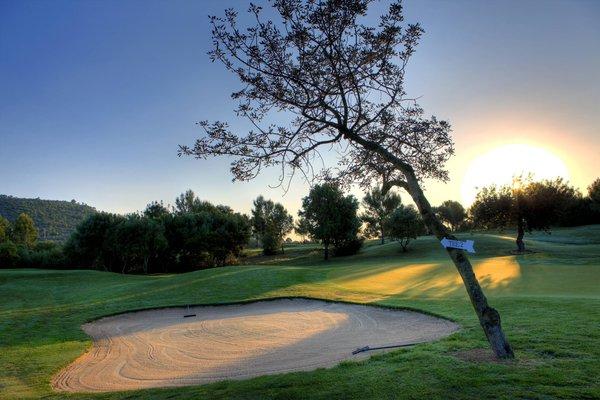 Sheraton Mallorca Arabella Golf Hotel - фото 19