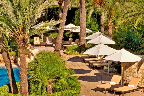 Sheraton Mallorca Arabella Golf Hotel - фото 20