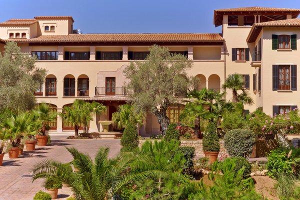 Sheraton Mallorca Arabella Golf Hotel - фото 22