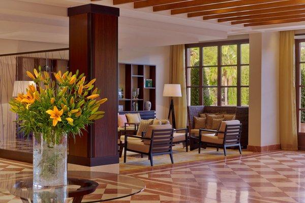Sheraton Mallorca Arabella Golf Hotel - фото 3