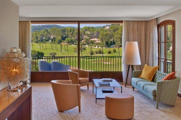 Sheraton Mallorca Arabella Golf Hotel - фото 4