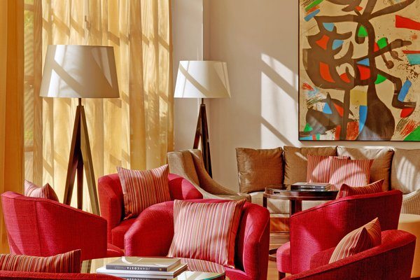 Sheraton Mallorca Arabella Golf Hotel - фото 5
