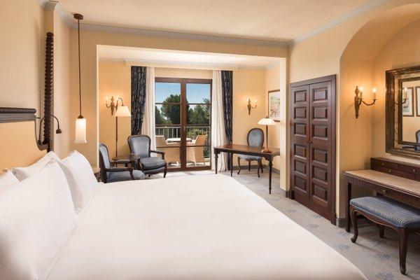Castillo Hotel Son Vida, a Luxury Collection Hotel - фото 7