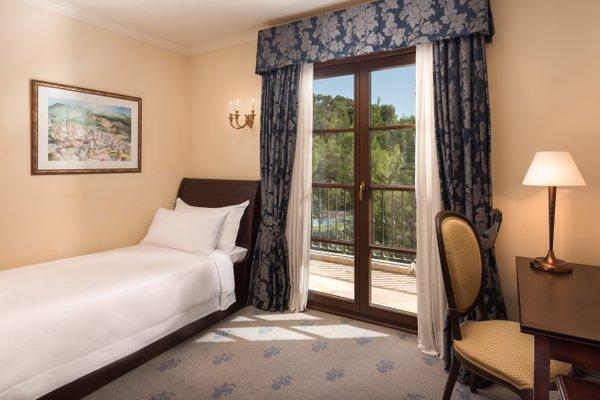 Castillo Hotel Son Vida, a Luxury Collection Hotel - фото 2