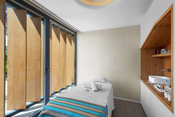 Castillo Hotel Son Vida, a Luxury Collection Hotel - фото 4