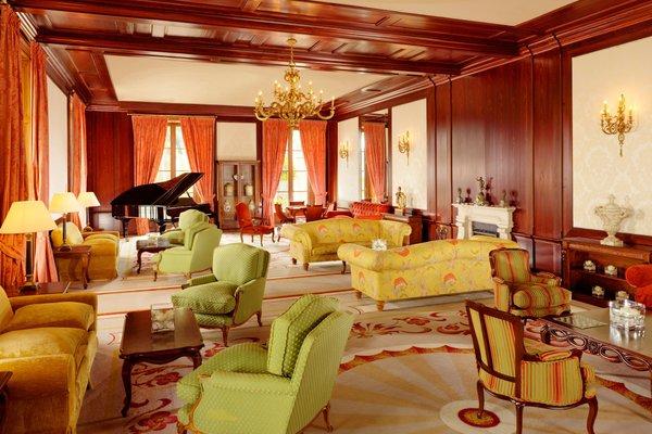 Castillo Hotel Son Vida, a Luxury Collection Hotel - фото 6