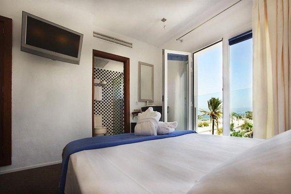 Гостиница «UR Azul Playa», Кан Пастилья