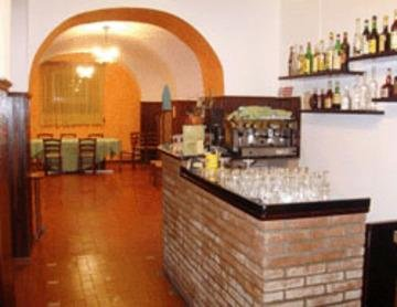 Гостиница «Avion», Фальконара-Мариттима