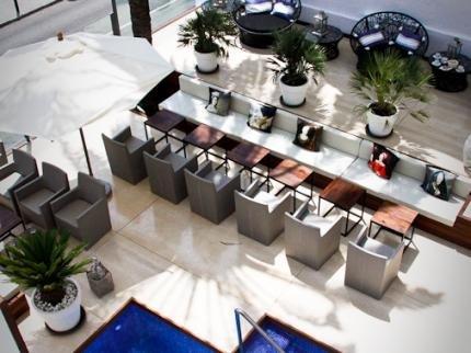 Hotel Feliz - фото 11