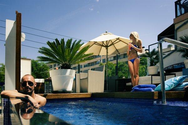 Hotel Feliz - фото 21