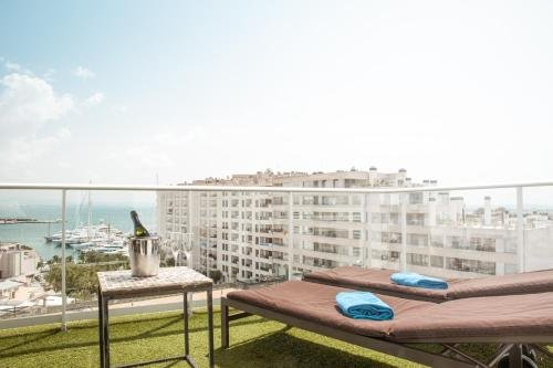 Hotel Feliz - фото 23