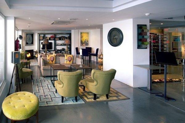Hotel Feliz - фото 4