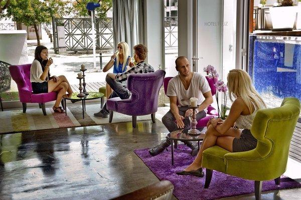 Hotel Feliz - фото 5