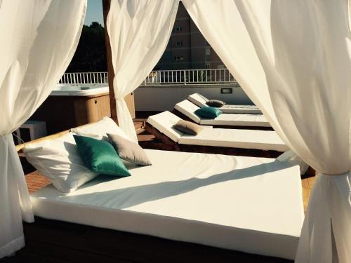 Hotel Lis Mallorca - фото 1