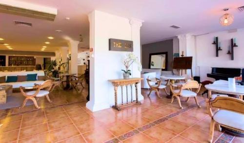 Hotel Lis Mallorca - фото 11