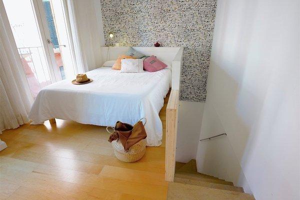 Apartamentos Montmari - фото 1