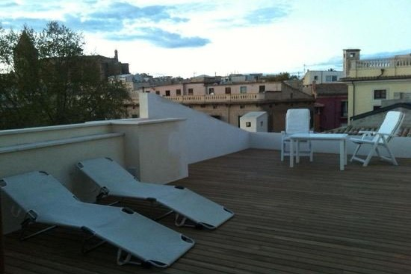Apartamentos Montmari - фото 8