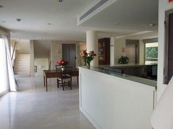 Apartmentos Las Arcadias - фото 14