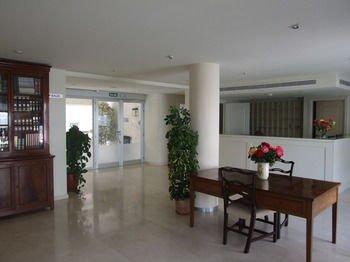 Apartmentos Las Arcadias - фото 15