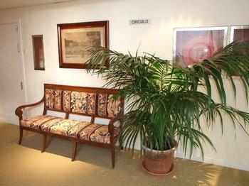 Apartmentos Las Arcadias - фото 17