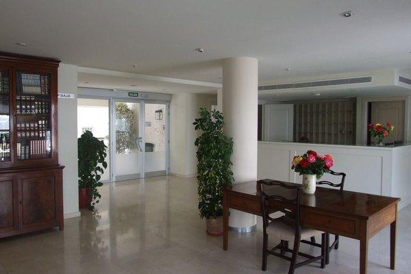 Apartmentos Las Arcadias - фото 2