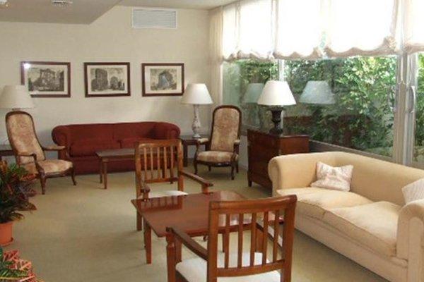 Apartmentos Las Arcadias - фото 7