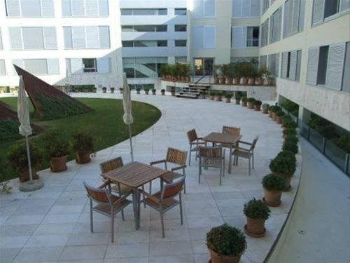 Apartmentos Las Arcadias - фото 8