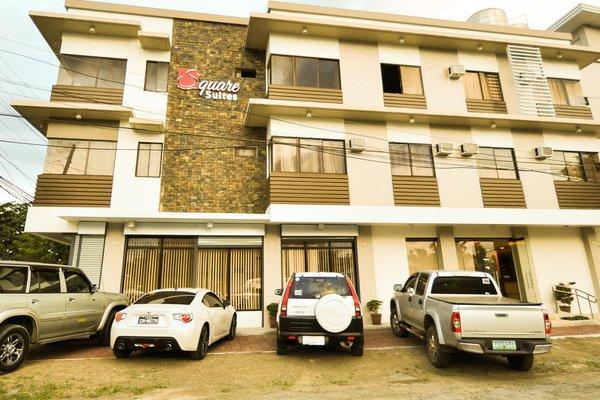 Гостиница «Square Suites», Генерал-Сантос