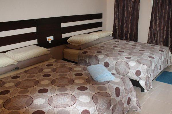 Гостиница «De Bonissa Homelystay», Куа