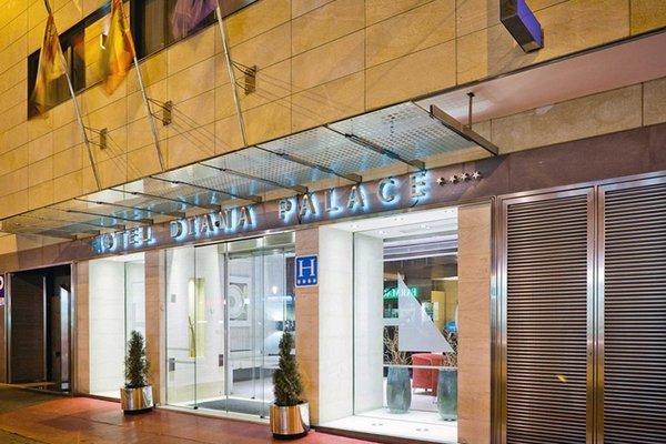 Eurostars Diana Palace - фото 18