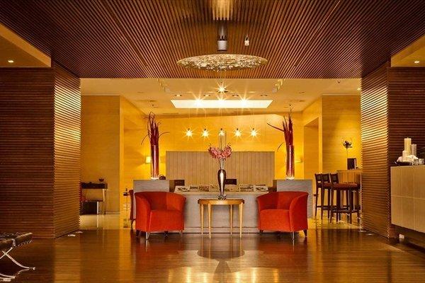 Eurostars Diana Palace - фото 6