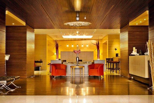 Eurostars Diana Palace - фото 7
