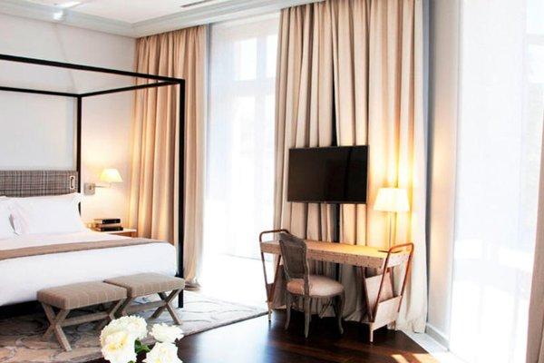 URSO Hotel & Spa - фото 1