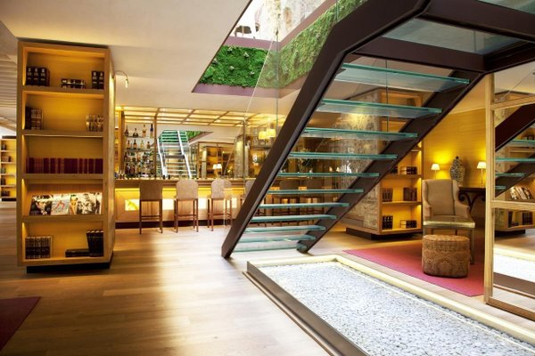 URSO Hotel & Spa - фото 13
