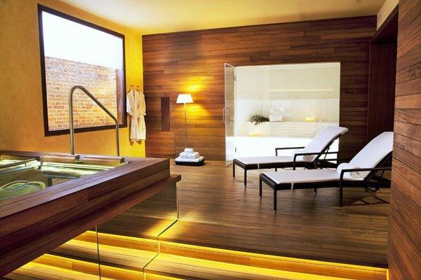 URSO Hotel & Spa - фото 16