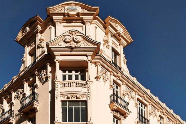 URSO Hotel & Spa - фото 23