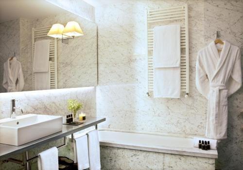 URSO Hotel & Spa - фото 8