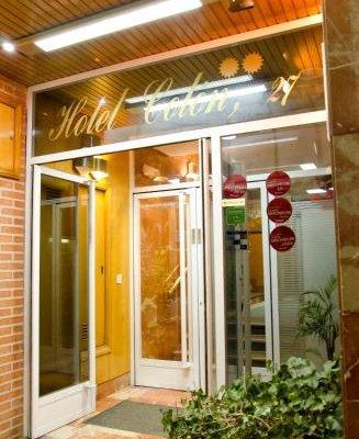 Hotel Colon 27 - фото 15