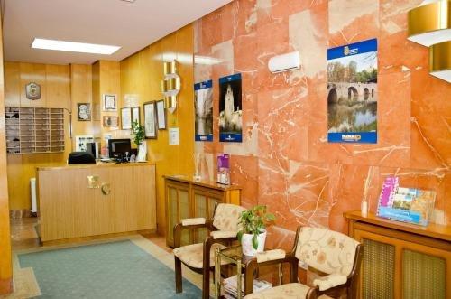 Hotel Colon 27 - фото 16