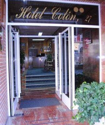 Hotel Colon 27 - фото 21