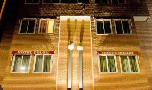 Hotel Colon 27 - фото 23