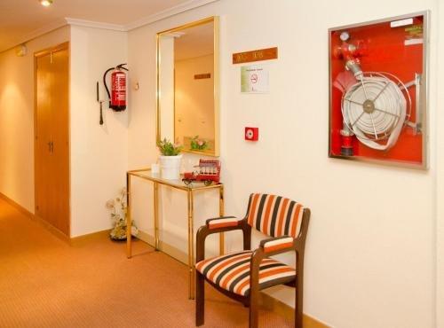 Hotel Colon 27 - фото 8