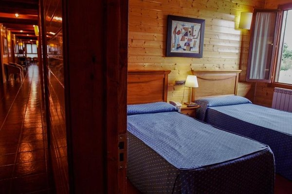 Complejo La Cabana - фото 5