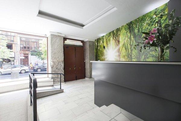 Aspasios Calle Mayor Apartments - фото 14