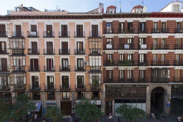 Aspasios Calle Mayor Apartments - фото 22